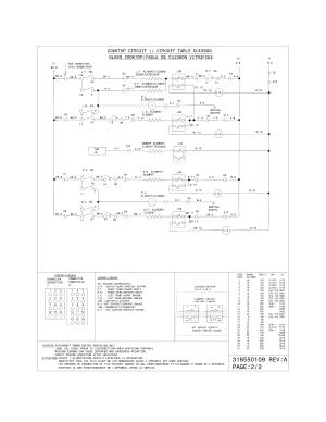 Frigidaire CGES387CS1 Electric Range Timer  Stove Clocks