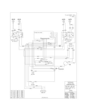 Frigidaire FEF352AUG Electric Range Timer  Stove Clocks
