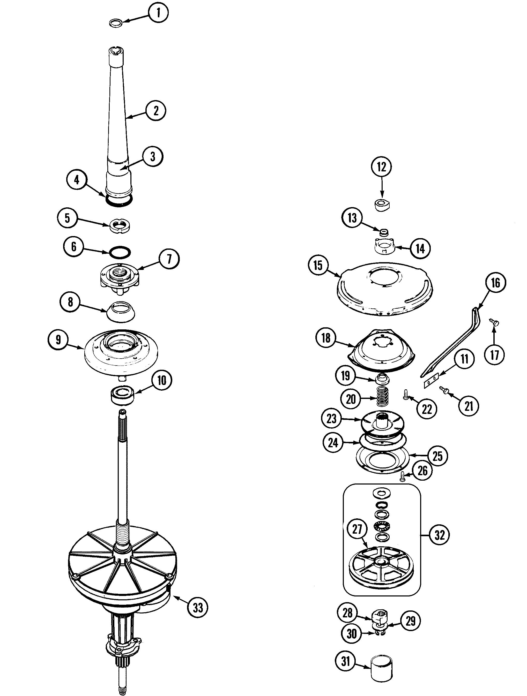 Basic Chopper Wiring Diagram