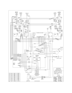 Frigidaire PLEF398CCD Electric Range Timer  Stove Clocks