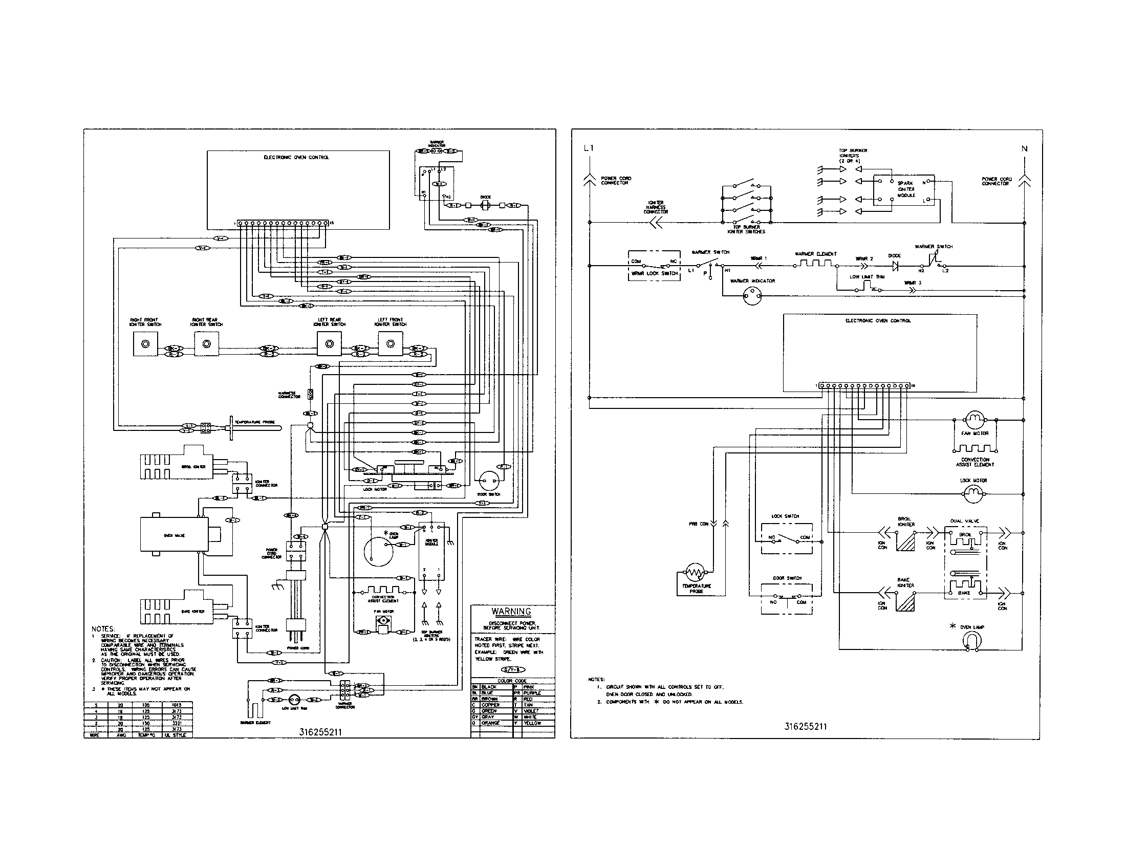 wiring schematic parts?resize=665%2C513&ssl=1 frigidaire dryer timer wiring diagram wiring diagram frigidaire gallery dryer timer wiring diagram at reclaimingppi.co