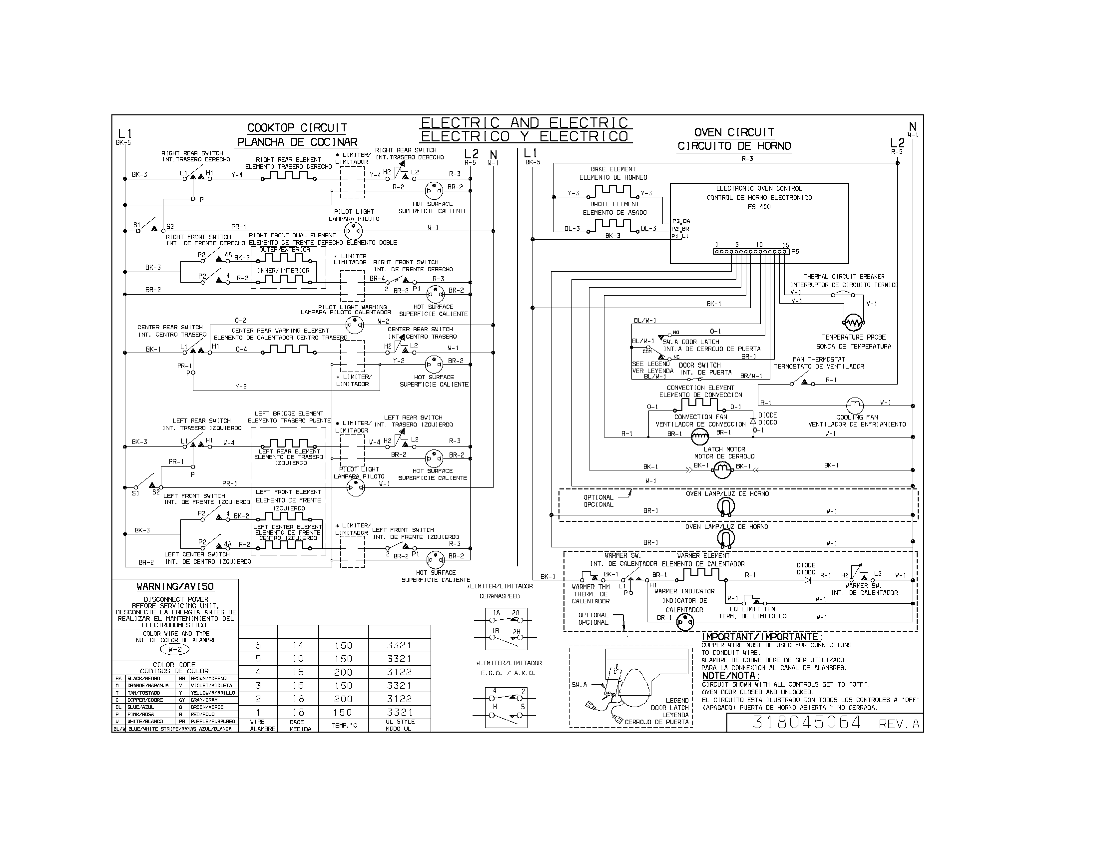 wiring diagram parts?resize\\\\\\=665%2C514\\\\\\&ssl\\\\\\=1 100 [ oven thermostat wiring diagram oven automotive wiring Electric Furnace Wiring Diagrams at soozxer.org