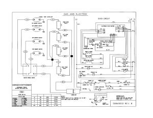 Kenmore 79046813991 Elite Dual Fuel SlideIn Range Timer
