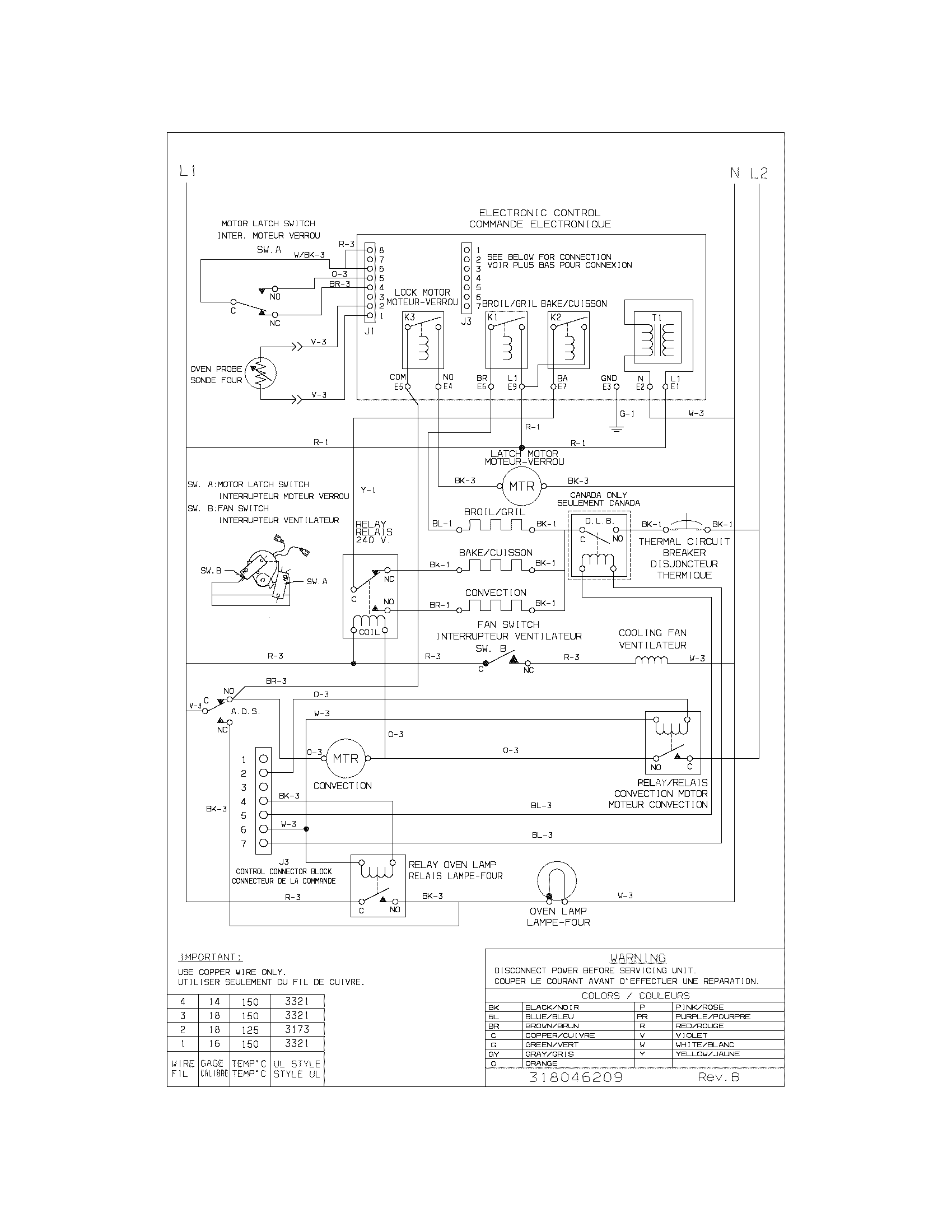wiring diagram parts?resizeu003d1700%2C2200u0026sslu003d1 frigidaire flair wiring diagram frigidaire wiring diagrams  at gsmx.co