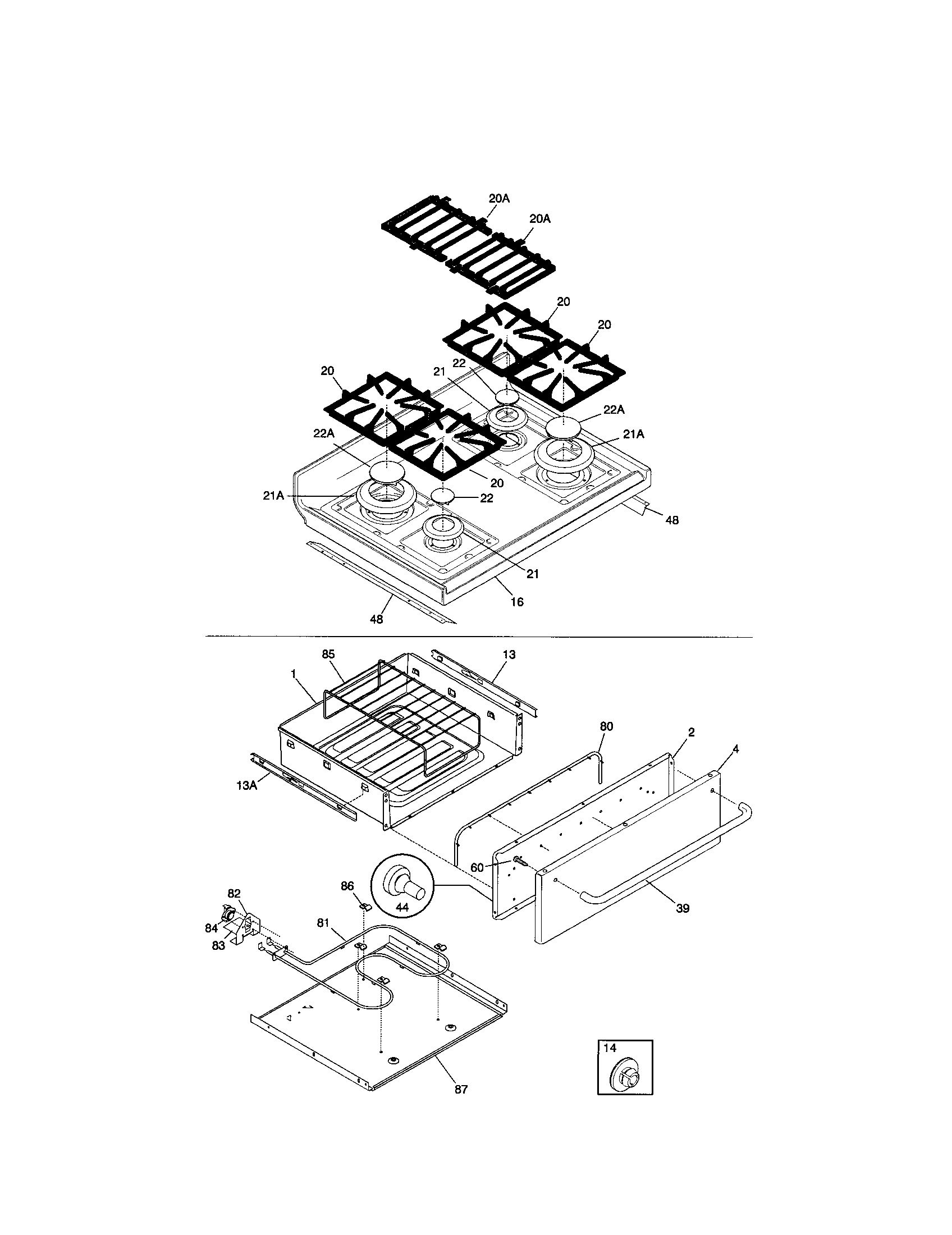 Reznor Heater Schematic