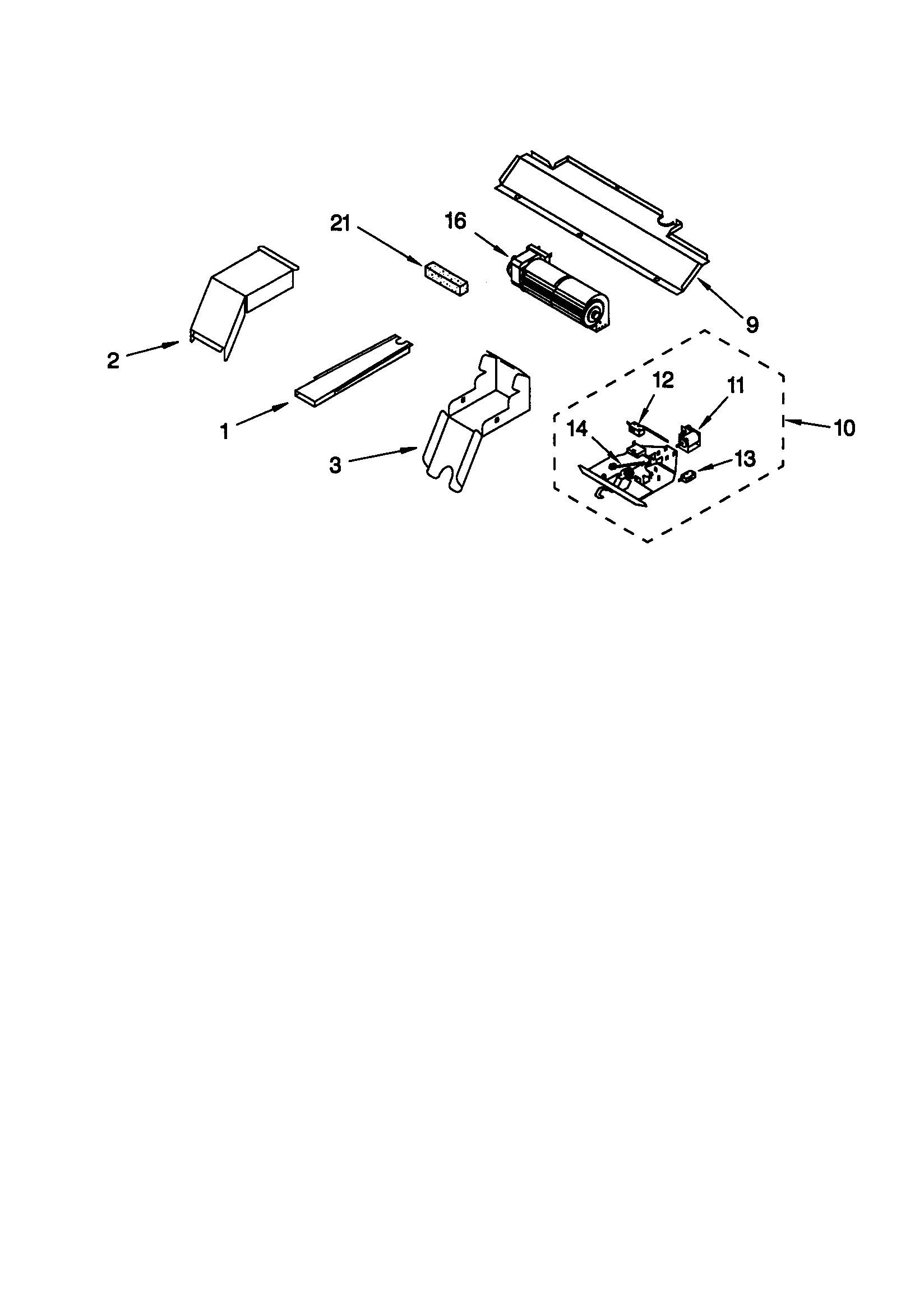 Gmc275pdb1 electric oven microwave bo latch parts diagram