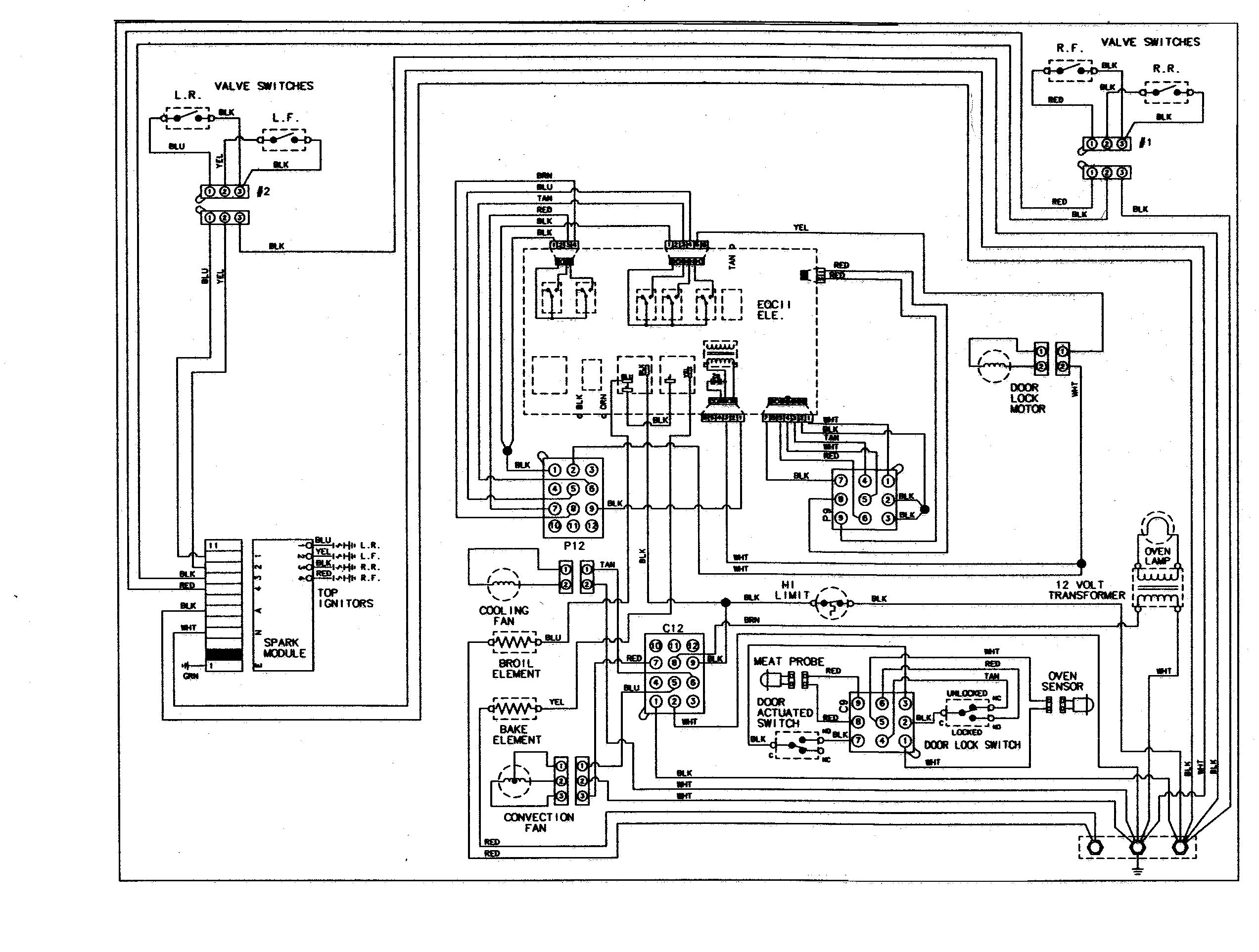 Defrost Timer 8145 00 Wiring Diagram On Defrost Download Wirning ...
