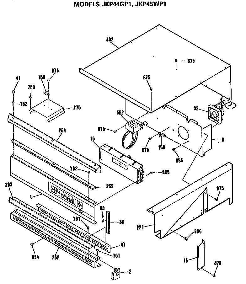 Diagram Diagram Ge Phones Manual