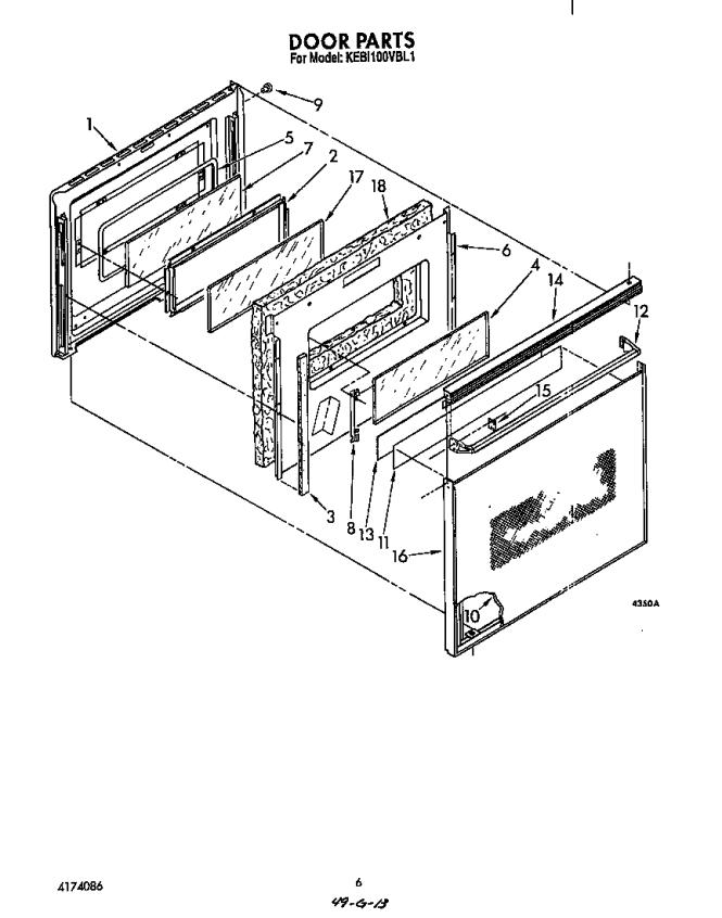 kitchenaid superba oven parts diagram  u2013 besto blog