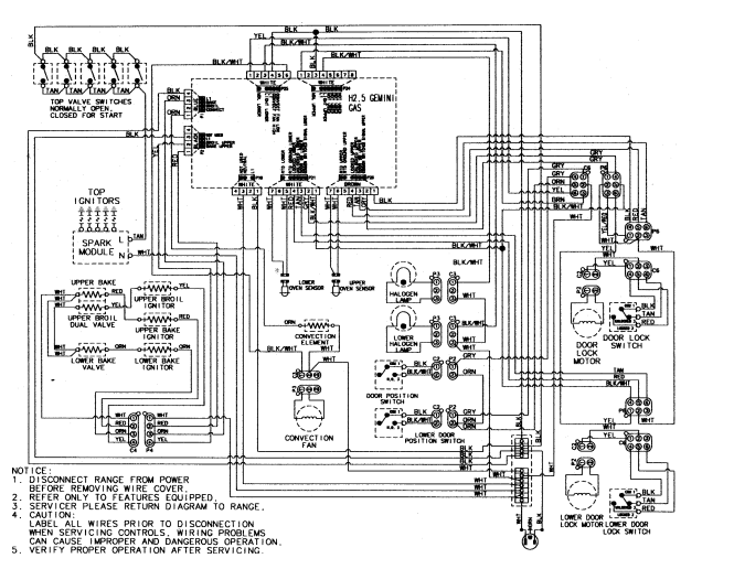 oven wiring diagram wiring diagram electric oven wiring diagram auto schematic