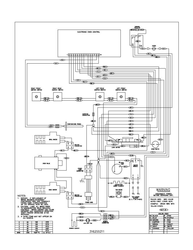 kitchenaid oven parts manual kitchen room wiring diagram for kitchenaid range car