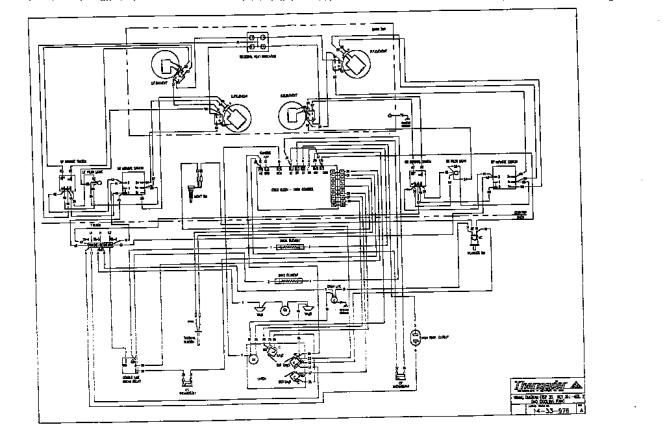 roper dryer wiring diagram wiring diagrams wiring diagram for roper dryer model red4440vq1 discover