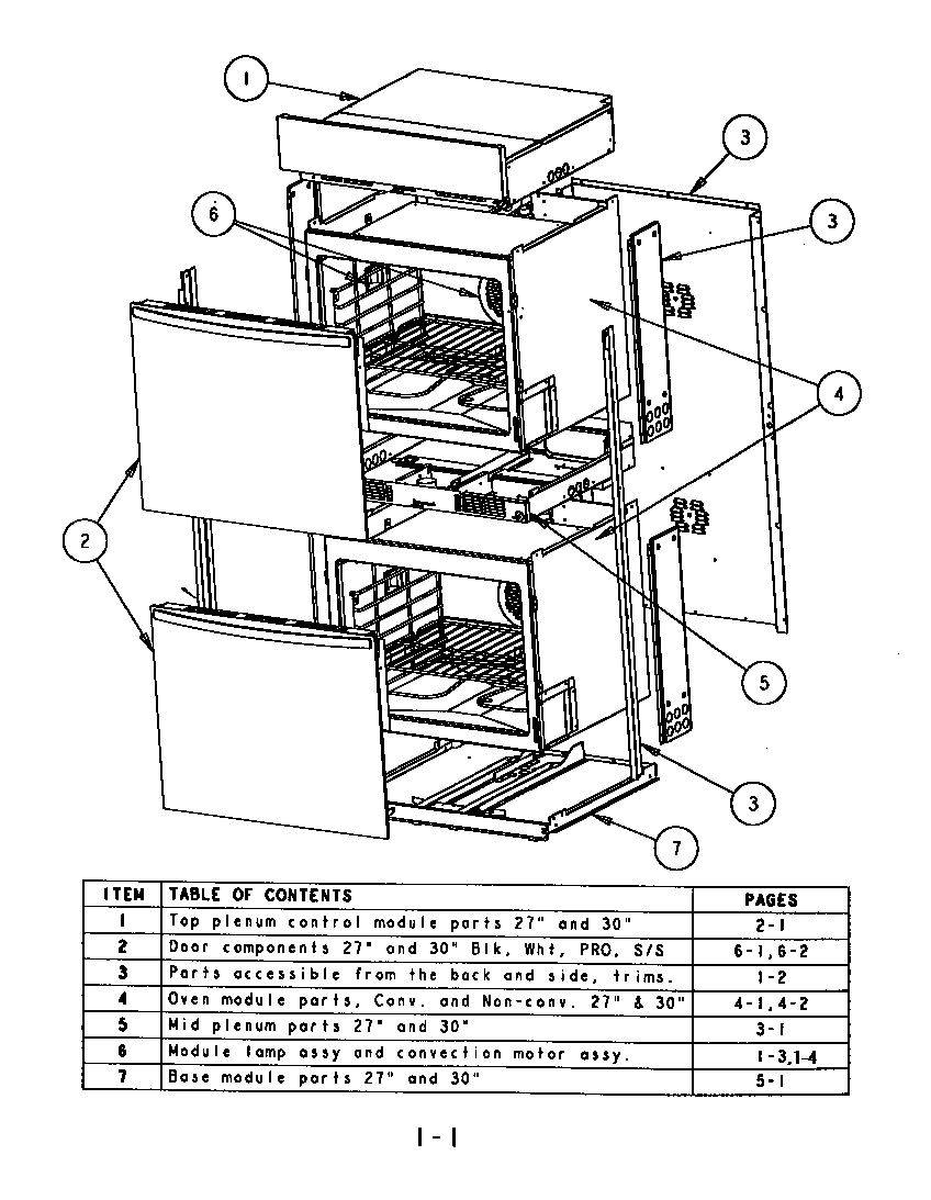 Remarkable thermador oven parts diagram thermador oven parts diagram 848 x 1093 · 20 kb ·