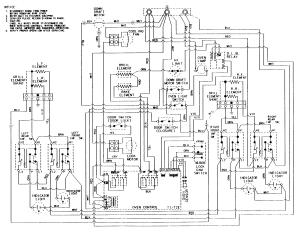 JennAir SVE47100B Electric SlideIn Range Timer  Stove Clocks and Appliance Timers