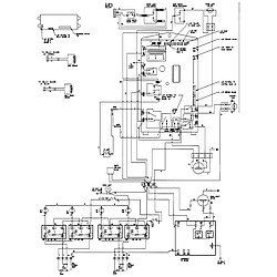 JennAir SVE47600 Electric SlideIn Range Timer  Stove Clocks and Appliance Timers