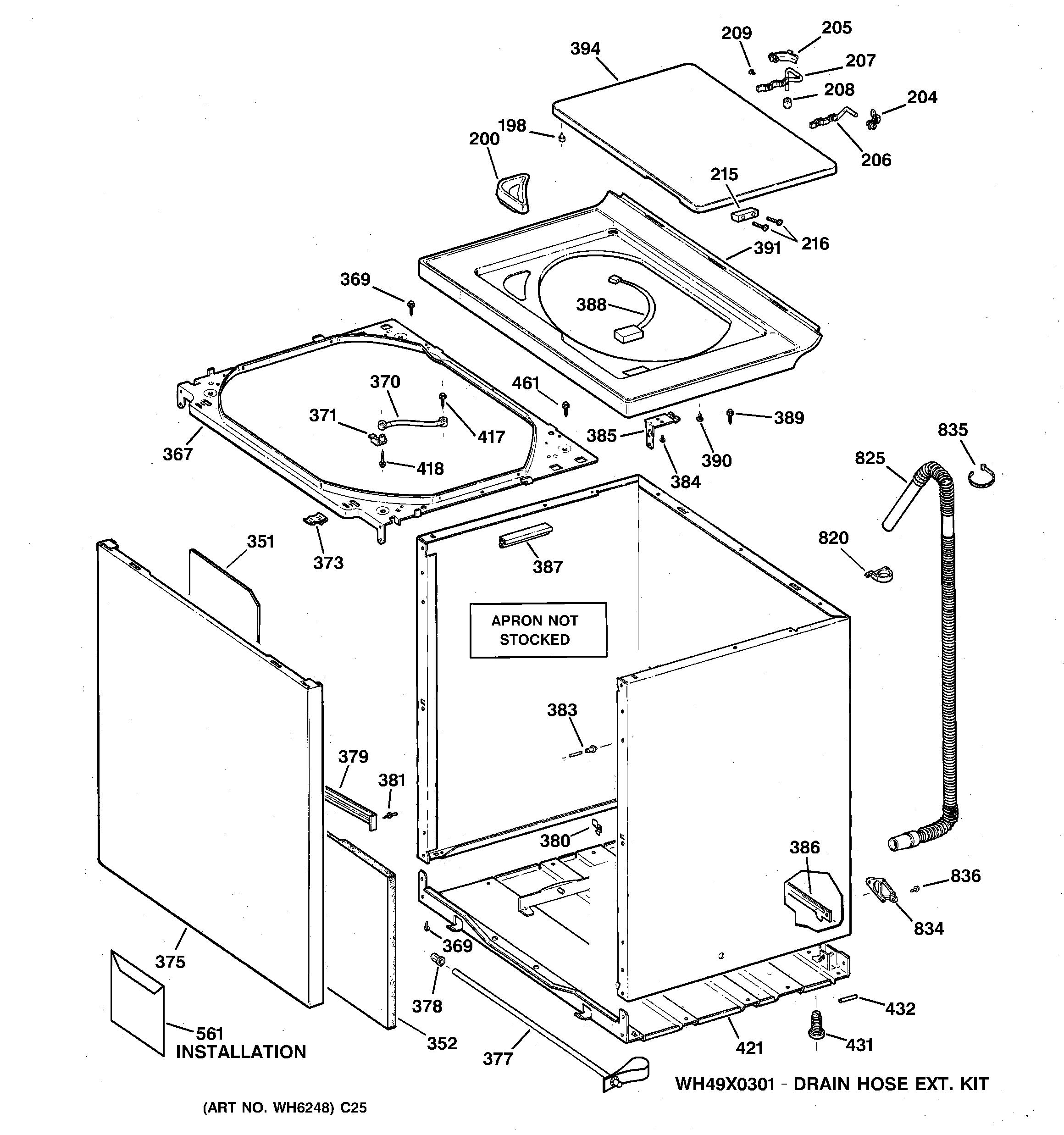 Miele Wiring Diagram