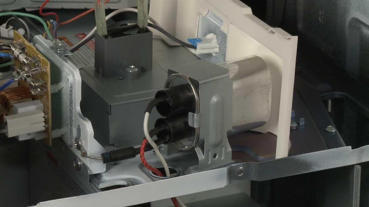 Heater Built Dishwashers