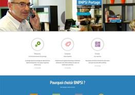 BNPSI Portage