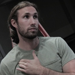 Chase Gietter - Co-Founder