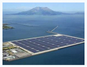 Solar ROC for Seawater Desalination