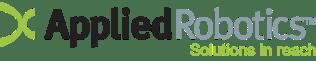 Applied Robotics logo