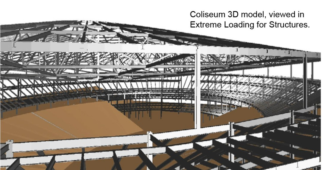 Coliseum-3D-model-in-ELS