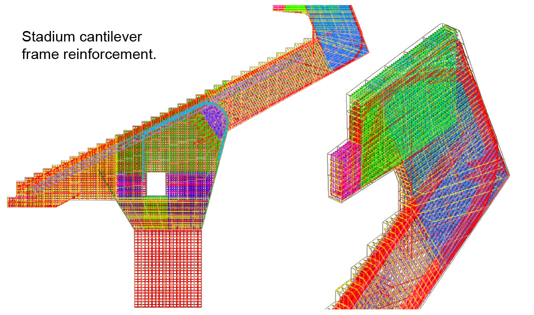 Demolition Analysis - Stadium demolition - Applied Science International