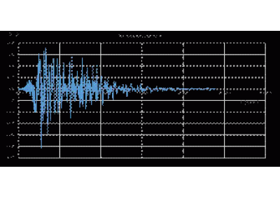 Forensic Seismic Analysis - Applied Science Inernational