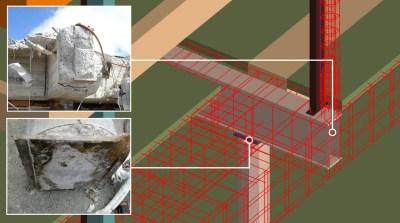 Building Collapse - Pyne Gould Building Reinforcement Details