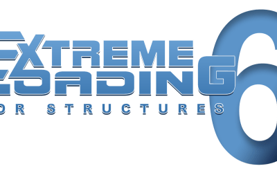 Extreme Loading for Structures – Version 6.0 Released!