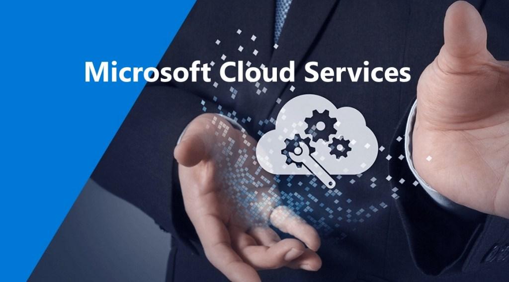Microsoft Cloud Services - Wir bringen Sie in die Cloud (Office 365, Dynamics 365, SharePoint 365 etc.)