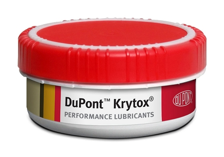 Krytox GPL 205 Grease, 1.1 lb-0.5 kg