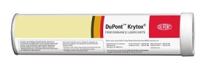Krytox GPL 224 Grease, 1.76 lb./ .8 kg cartidge