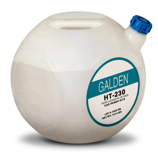 Galden HT-230-7 kg-Heat Transfer Fluid