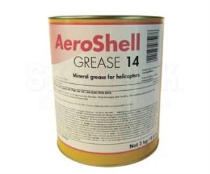 AeroShell Grease 14-6.6 Lbs. Can