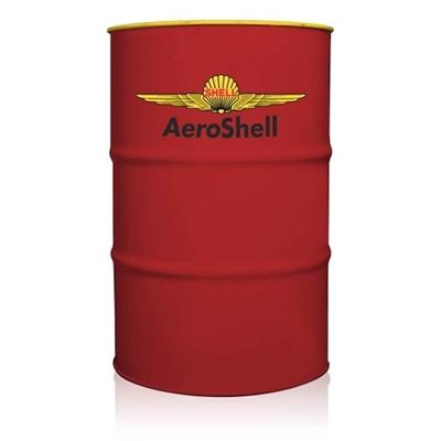AeroShell Oil W 80 Plus 55 Gallon Drum