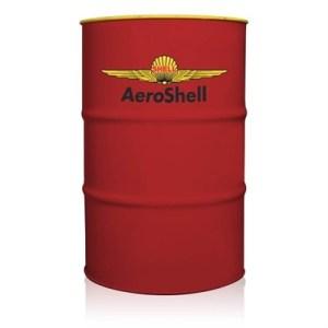 AeroShell Oil W 80 Single Grade-55 Gallon Drum