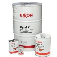 Exxon HyJet V