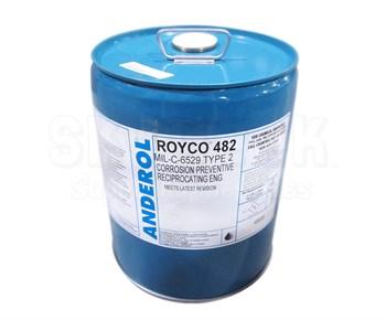Royco Specialty Application Fluids