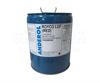 Royco hydraulic fluid