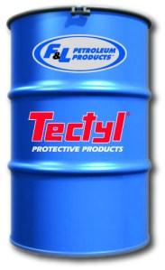 Tectyl 802A Lubricating Oil drum