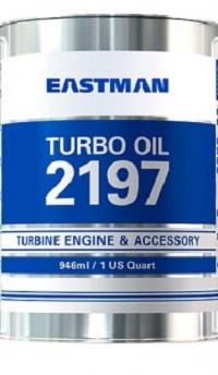 Eastman Turbo Oil 2197 Lubricant 1 Quart