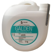 Galden LS-215 Vapour Phase Fluid