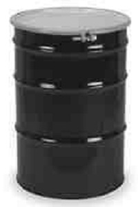 Quaker State European Motor Oil 5W30-Black-55-Gallon-Drum