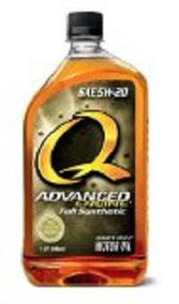 Quaker State Full Synthetic SAE 75W140 GL-5