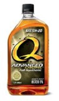 Quake State Engine Oils