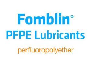 Fomblin-PFPE-lubricants