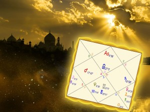 Reading Natal Charts: Hidden and Esoteric Meanings