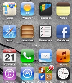 Double Dock Cydia 2