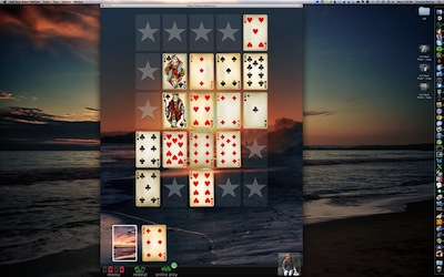 Full Deck Poker Solitaire